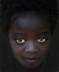 Omo Child by Stephen Wallace on 500px
