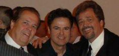 Alan, Donny, Jay--Jason's wedding 2011