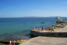 Salthill Promenade | Attractions | Discovery Points | All Ireland | Republic Of Ireland | Galway | Salthill | Discover Ireland