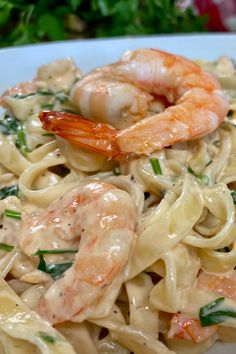 Health Dinner, Bechamel, Salsa, Seafood, Spaghetti, Dinner Recipes, Coral, Baking, Ethnic Recipes