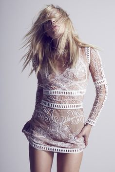 52ebd6ad5b20 12 Best Fashion: For Love and Lemons Clothing images | For love ...