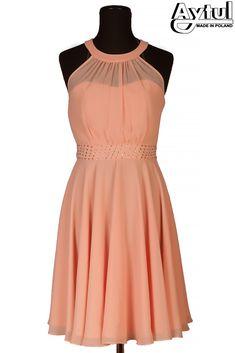 Sukienka koktajlowa marki Paradi Dresses, Fashion, Vestidos, Moda, Fasion, Dress, Gowns, Trendy Fashion, Clothes