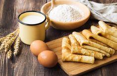 #Crêpes sucrées : qu'y tartiner :p #Chandeleur