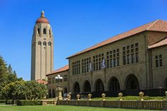 Stanford University Campus - Andriy Prokopenko/Getty Images