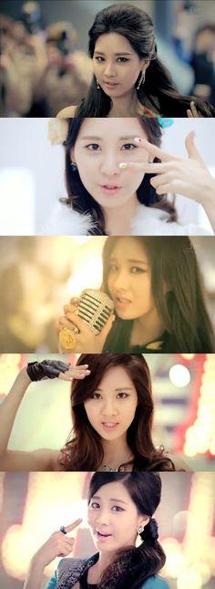 Twinkle: Seohyun