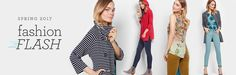 Women's Clothing | cabi Spring 2016 Collection. You can order these pieces NOW at jeanettemurphey.cabionline.com