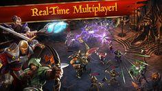 Multiplayer!