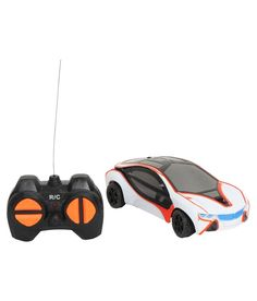 Saffire 1:28 BMW Remote Controlled Car - White - http://babylook.in/product/saffire-128-bmw-remote-controlled-car-white/