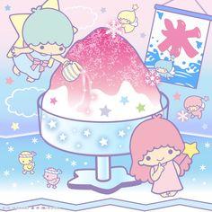 Sanrio: Little Twin Stars:)                                                                                                                                                                                 More