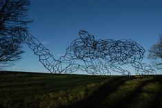 ANTHONY GORMLEY - FIRMAMENT JUPITER ARTLAND