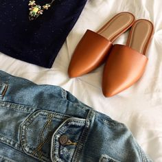 cognac slip on flats. the cutest pointy slip on flats in a stunning deep cognac color from Old Navy.  new without tags, I already have a pair very similar, so hard to give these up!  size 8. Old Navy Shoes Flats & Loafers