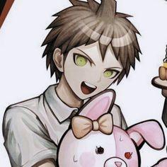 Danganronpa 3, Danganronpa Characters, Izuru Kamukura, Pink Blood, Anime Reccomendations, Picture Icon, Horimiya, Cute Little Things, Hinata