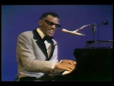 Ray Charles' rendition of America The Beautiful.  I always get emotional when I hear his version of the song...