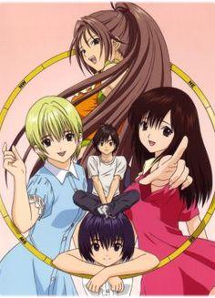 Ichigo 100% VOSTFR - Animes-Mangas-DDL.com