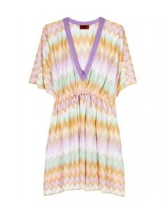 Missoni Mare Caftan...because the summer is coming!