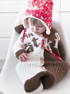 Nordic Yarns and Design since 1928 Baby Knitting, Crochet Hats, Kids, Crafts, Clothes, Yarns, Baby Things, Fashion, Drawing Drawing