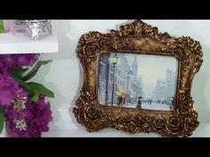 Caixa com Prata Boliviana: Falsa Latonagem | Má Patchwork - YouTube