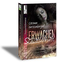 """5 Sterne für """"Erwachen - Schattenwelt 1"""" von ilonaL, http://www.lovelybooks.de/autor/Carmen-Gerstenberger/Erwachen-Schattenwelt-1-1212551988-w/rezension/1223942053/"""