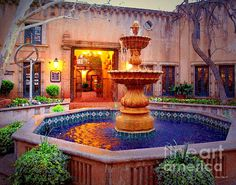 Tlaquepaque III --          Thanks for visiting my gallery!
