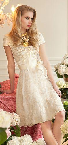 Ophelia Blaimer - Couture - Couture - Garden of Eden - Arenaria