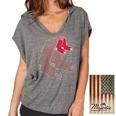 Women's Boston Red Sox Sweatshirts - Red Sox Hoodies, Fleece, Sweatshirt for Women at MLB.com Shop