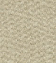 Upholstery Fabric-Waverly Casanova Linen at Joann.com