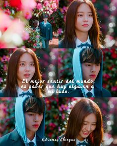 Love alarm Kdrama, Love, Amor, Did You Know, Get Well Soon, Korean Drama, I Like You, Korean Dramas