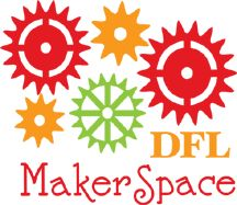 LIBRARY AS MAKERSPACE Here's our very active blog that is generating a lot of interest. Folks can subscribe via an RSS feed on their Feedly reader (my preference) or subscribe via email.