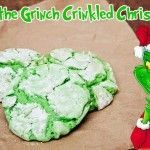 How the Grinch Crinkled Christmas Cookies | Holidays.
