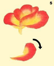 Painted+Rose+Steps | fifth petal is more of a comma stroke.