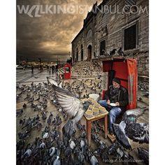 Fotoğraf Galerisi: İSTANBUL'DAN... - Walking İstanbul [Kenti Keşfet]