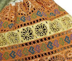 Buy VINTAGE Slovak Folk Costume embroidered blouse & vest Detva ethnic peasant kroj at online store Folk Costume, Costumes, Ethnic Outfits, Embroidered Blouse, Vest, Culture, Quilts, Blanket, Crochet