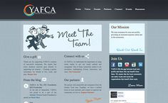 YAFCA (You are finally cared about) http://yafca.org/