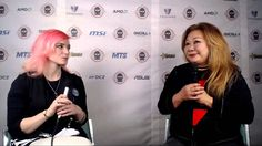 Live @ BaseLAN 29 - Interview with Rika Muranaka