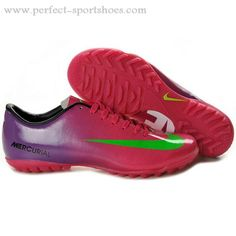 Nike Soccer Cleats Used.