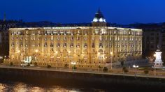 Hotel Maria Cristina Is As Hypnotizing As A Spanish Guitar