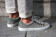 Diemme - Marostica Low Men's Shoes, Shoes Sneakers, Vans Authentic, Vans Old Skool, Footwear, Casual, Baskets, How To Wear, Fashion