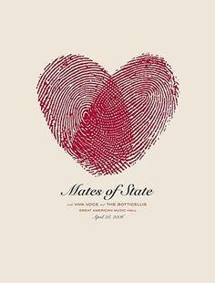 Les tags les plus populaires pour cette image incluent : design et mates of state