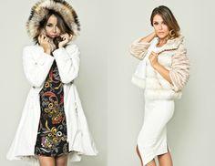Mix di stili per un risultato raffinato e femminile, la nuova collezione Coconuda A/I 16-17 vuole conquistare proprio tutte!