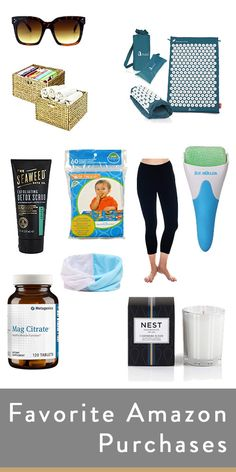 Favorite Amazon Purchases - It Starts With Coffee - Blog by Neely Moldovan - Lifestyle, Beauty, Parenting, Fitness, Travel Best Amazon Buys, Amazon Beauty Products, Amazon Purchases, Coffee Blog, Starred Up, Amazon Home, How To Clean Makeup Brushes, No Equipment Workout, Fitness Equipment