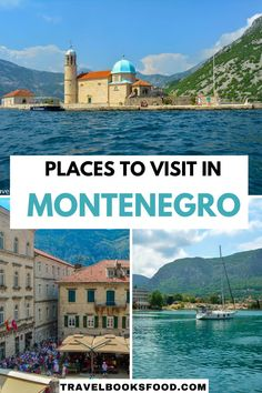 4 Day Montenegro Itinerary   Things to Do in Montenegro in 4 days   3 Day Montenegro Itinerary   Places to Visit in Montenegro   Places to see in Montenegro   Tips for All Travelers to Montenegro   Free things to do in Montenegro   How to Spend 4 days in Montenegro #Montenegro #Travel Europe Travel Guide, Backpacking Europe, Packing Tips For Travel, Travel Deals, Travel Guides, Best Places To Travel, Cool Places To Visit, Free Things, Things To Do