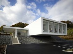 © Daici Ano Architects: atelier KUU Location: Nagakute-cho, Japan Area: 381 sqm Year: 2007 Photographs: Daici Ano Design: Nobuo Kumazawa, Tsubasa