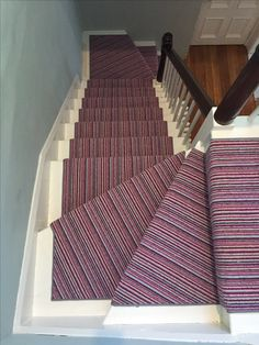 Stair Carpet Runners   The Carpet Workroom Carpet Runner, Carpet Stairs,  Rugs, Hall