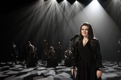eurovision live chart