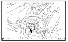 2005 Toyota Camry Exploded Engine Diagram #SWEngines