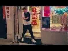 Justin Timberlake - Take Back The Night (Traduçao Legendado Official Video)