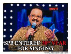 S P Balasubramaniam - Voice of Tamil Nadu for half a century