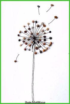 → Beach wall home decor. Genuine Green Sea glass art Pebble art home decor beach. Genuine Green Sea glass art Pebble art home decor beach. Stone Crafts, Rock Crafts, Arts And Crafts, Art Crafts, Sea Glass Crafts, Sea Glass Art, Pebble Pictures, Rock And Pebbles, Creation Deco