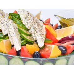 Meniu catering pentru evenimente cu salate proaspete Catering, Caprese Salad, Food, Salads, Essen, Yemek, Insalata Caprese, Meals
