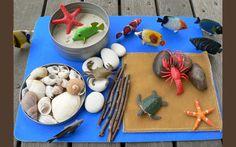 Homemade Rainbows - Inspiring & Imaginative Children's Playsets